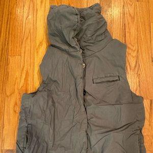 Free People Puffer Vest